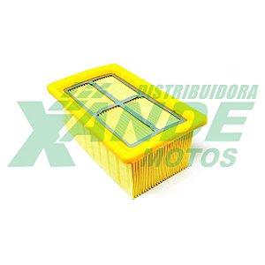 FILTRO AR ORIGINAL BMW R 1200 GS 2010-2012 / R 1200 ADVENTURE 2010-13 VEDAMOTORS