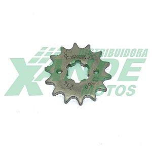 PINHAO 14 FAZER 150 / FACTOR 150 / XTZ 150 CROSSER COSER