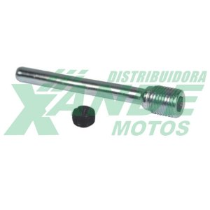 PARAFUSO PINCA FREIO CBX-XR 250/XTZ 125-250/FAZER 250/YBR (FIXA PASTILHA) TRILHA