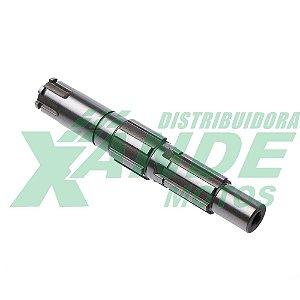 EIXO SECUNDARIO FAZER 150 / FACTOR 150 / XTZ 150 CROSSER WW3