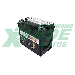 BATERIA  HONDA VT 750 SHAD 06/SUZUKI/COMET 250 BTX 11-BS (+ ESQ.) BOSCH