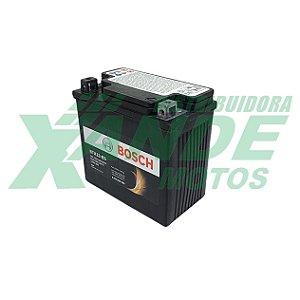 BATERIA  HONDA VT 750 SHADOW/SUZUKI/COMET 650 BTX13-BS BOSCH + ESQ.