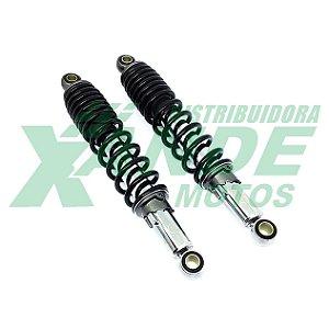 AMORTECEDOR TRAS YBR / FACTOR / RD 125-135 / RDZ 125-135 (PAR) SMART FOX