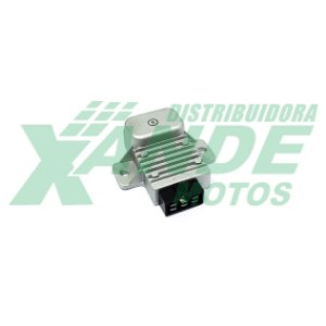 REGULADOR RETIFICADOR TITAN 150 2009-14/BIZ 125 2009-14/BROS 150 2009 SMART FOX