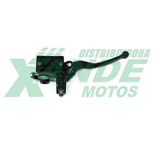 CILINDRO MESTRE DO FREIO A DISCO NX 400/XR 200-250/BROS 150/XRE 300 DIANT SMART