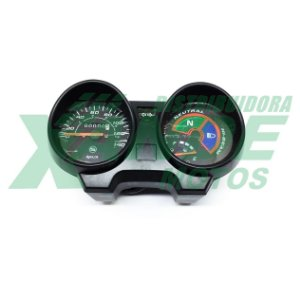 PAINEL COMPLETO TITAN 150 2004-2008 [ KS-ES ] SMART FOX
