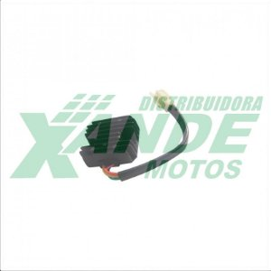 REGULADOR RETIFICADOR SUNDOWN HUNTER 125 / MAX 125 MAGNETRON