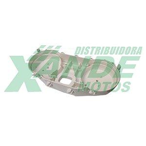 CARCACA PAINEL INTERM CBX 250 TWISTER (BRANCA) PLASMOTO