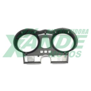 CARCACA PAINEL SUP CBX 250 TWISTER PRATA [COR ORIGINAL DA CBX 250] ORBITAL