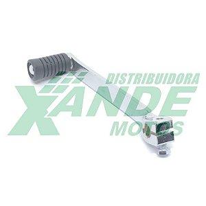 PEDAL CAMBIO BROS 125-150-160 / XRE 190 / XLR 250 / NX 200 / XL 125S  VELTH