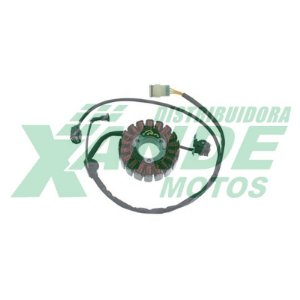 ESTATOR CPL DE BOBINAS XRE 300 2010-2012 MAGNETRON
