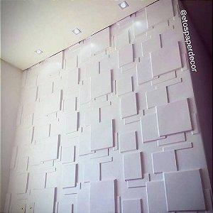 PRADA 04 - Placa 3D em PVC m²