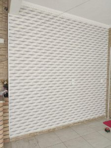 Papel de Parede 3D Filete Stone