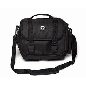 0a9ad4d073d45 Maleta Super Bag Photopro Bolsa Mala Dslr Nikon Canon Sony