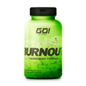 Burnout (Thermogenic Formula) - Go Nutrition