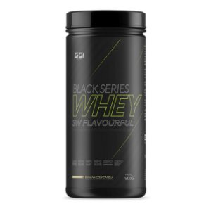 Whey Protein Isolado - GO Black Series