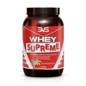 Whey Supreme - 3VS 900g