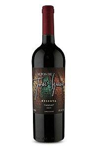 Vinho Tinto Altos de José Ignacio Reserva Marselan 2015