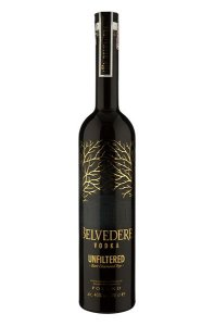 Vodka Belvedere Intense Unfiltered 700 Ml