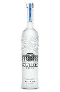 Vodka Belvédère Pure 700 ml