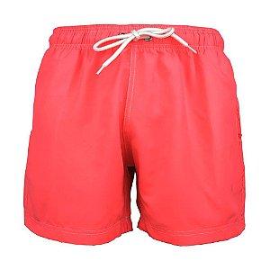 Short Masculino Neon Rosa