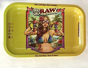 Bandeja Raw Brazilian Girl