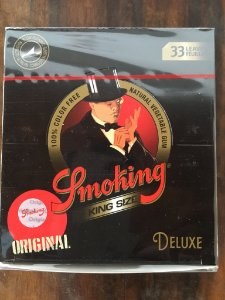 SEDA SMOKING DELUXE KING SIZE
