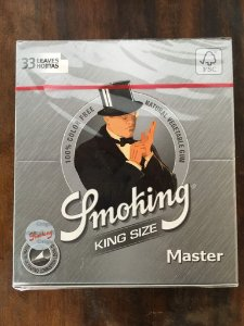 SEDA SMOKING MASTER KING SIZE