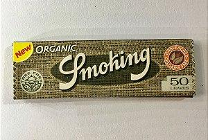 Seda smoking organic média