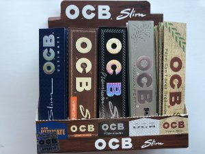 OCB MIX Slim