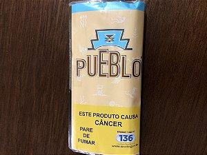 Pueblo tabaco alemão