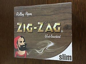 Seda Zig Zag Brown
