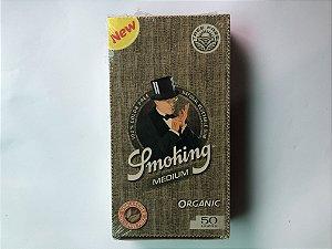 Seda smoking orgânica 11/4