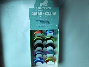Mini cuia silicone ultra420