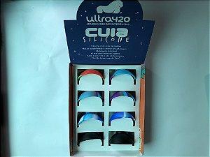 Cuia silicone ultra420