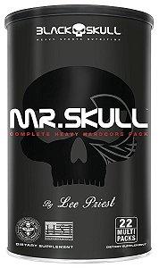 PACK MR. SKULL - 22 MULTI PACKS