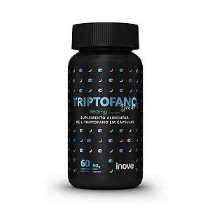 TRIPTOFANO DREAMS - 60 CÁPS SOFTGEL - INOVE NUTRITION