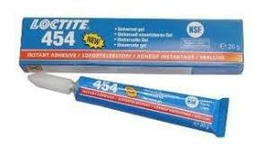 230263 - Loctite 454 BO - Adesivo Cianoacrilato