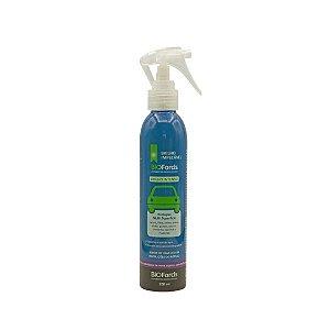 Produto de Limpeza a Seco - BioForcis Brilho 200ml