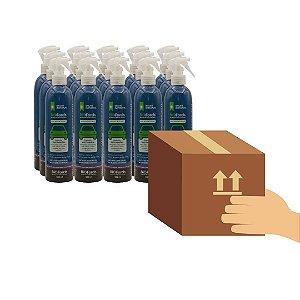Kit Profissional BioForcis Brilho 500ml - 15 unidades (caixa)