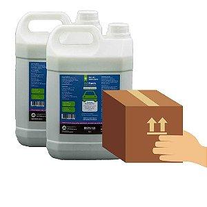 Kit Profissional BioForcis Brilho 5ltr - 2 unidades (caixa)