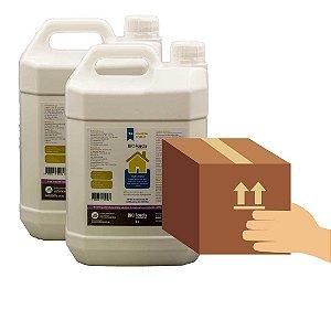 Kit Profissional BioForcis Casa 5ltr - 2 unidades (caixa)