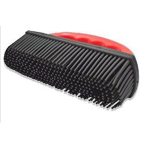 Escova Detailer tira pelo eletrostática para remoção de pelos