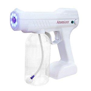 Atomizador, Steamer Gun Pro, 800 Ml, Nano Nuvem
