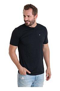 Camiseta Antiviral Masculina Manga Curta - Amni Virus Bac Off Rhodia