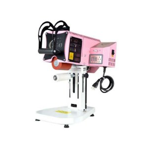 Transfer Giro - Rosa -  Multi 360 Slim - Com Trava