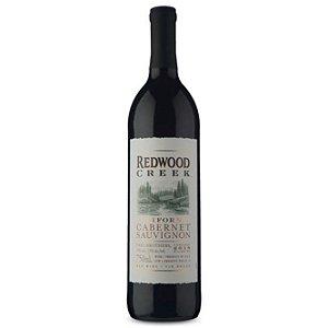 Vinho Americano Tinto Fino Meio Seco Redwood Creek Cabernet Sauvignon 750ml