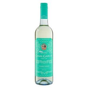 Vinho Verde Português Casal Garcia Sweet Aveleda 750ml