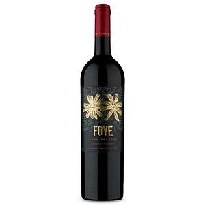Vinho Chileno Tinto Seco Foye Gran Reserva Cabernet Sauvignon 750ml