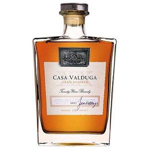 Brandy Gran Reserva XX Casa Valduga 20 anos 700ml